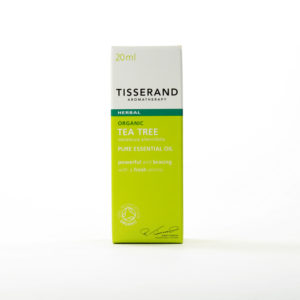 20ml_Tea Tree Oil_Front Shot