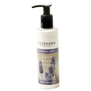 Body Lotion Lavender Blend Tisserand