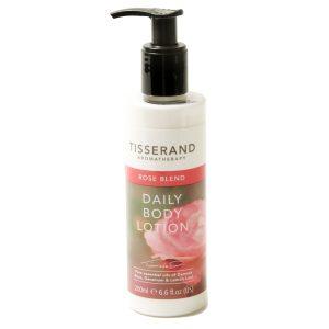 Body Lotion Rose Blend Tisserand