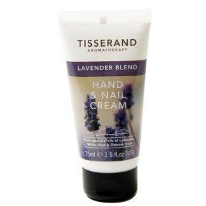 Creme de maos e unhas Lavender Blend Tisserand