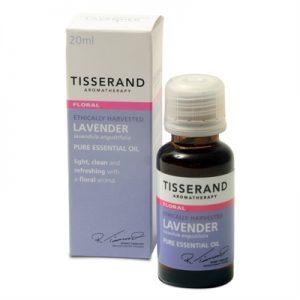 Óleo Essencial Lavanda Ética 20 ml Tisserand