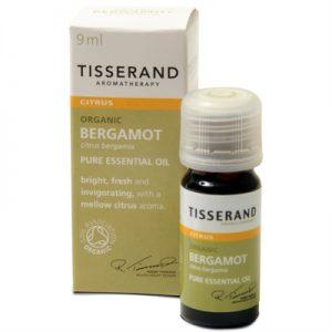 Óleo Essencial Bergamot (Bergamota) Tisserand