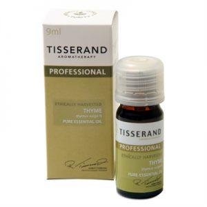 Óleo Essencial Thyme (Tomilho) Tisserand