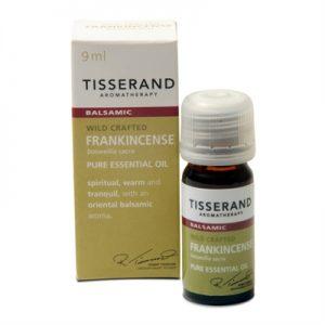 Óleo Essencial Frankincense Tisserand