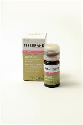 Óleo Essencial Jasmine (Jasmim) Tisserand