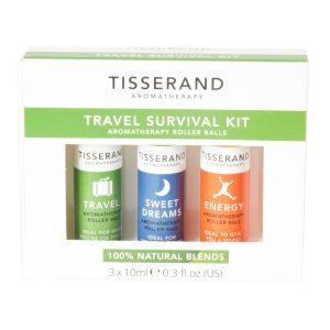 Kit Travel Survival Kit Travel Survival (Travel Sweet Dreams Energise)