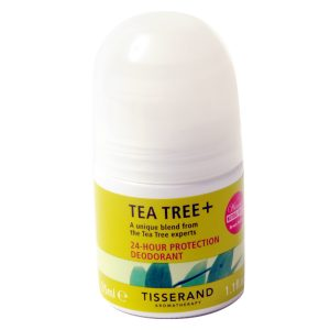Desodorante Tea Tree Tisserand