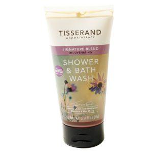 Gel de banho Signature Blend - Rejuvenating Tisserand