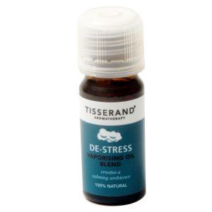 Oleo vaporizacao De-stress Tisserand