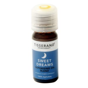 Oleo vaporizacao Sweet Dreams Tisserand