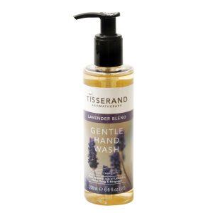 Sabonete liquido Lavender Blend Tisserand