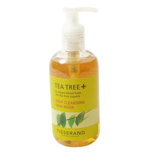Sabonete liquido Tea Tree Tisserand