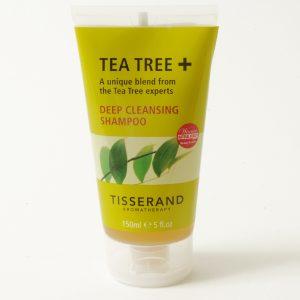 Shampoo Tea Tree Tisserand