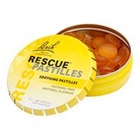 Rescue Pastilha Natural 50g